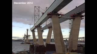 Progress Photo Slideshow - January 2015