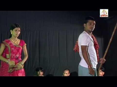 बटोहीया ( प्यारी सुंदरी-बटोही सम्वाद 1 ) | Bhikhari Thakur Bhojpuri Song | Bidesiya