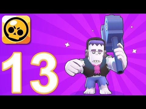 Brawl Stars - Gameplay Walkthrough Part 13 - Frank (iOS, Android) Mp3