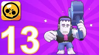Brawl Stars - Gameplay Walkthrough Part 13 - Frank (iOS, Android)