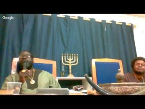 Shabbat Evening Class- Salvation is Near