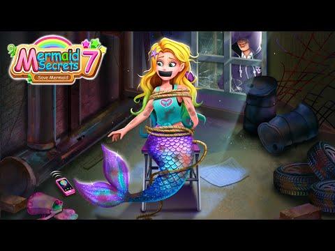 Mermaid Secrets7- Save Mermaid Princess Mia by JoyPlus Tech (Premiere)