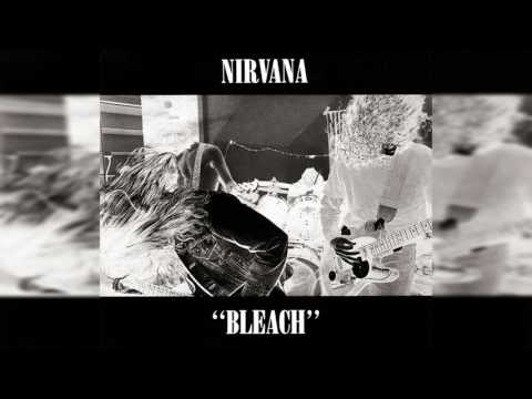 Nirvana- Bleach(Vinyl rip)