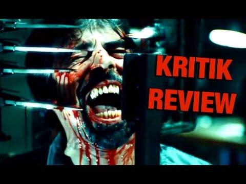 SAW IV Kritik Review (mit Gast)