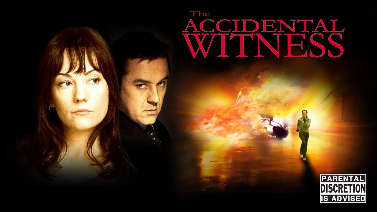Download The Accidental Witness (2006) Full Movie | Natasha Gregson Wagner | Currie Graham | Aaron Pearl