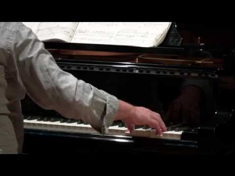 James Dillon : Book of Elements 1, Kenneth Karlsson piano