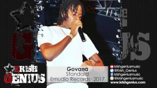 Govana Standard Raw Levels Riddim - January 2017.mp3