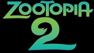 TRAILER ZOOTOPIA 2 ZOOTOPIA REGRESA 2019 FAN MADE