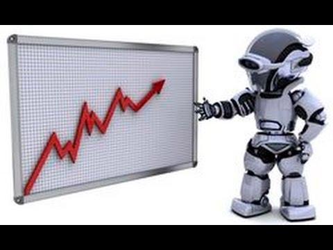Торговые Роботы в MT4.