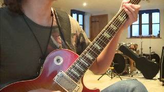 Queensryche: Take Hold Of The Flame (Cover)
