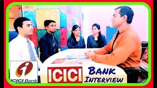 ICICI #Bank #PO #Interview Question | #Probationary #Officer Programme | #Manipal #PGDB