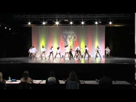 Call The Law - Outkast featuring Janelle Monae (Darlene Ceglia's Dance Project)