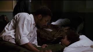 Мама уехала из за меня? ... отрывок из фильма (В погоне за счастьем/The Pursuit of Happiness)2006