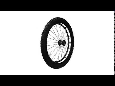 Off Road Wheelchair Wheels | All Terrain Amazing Wheels!