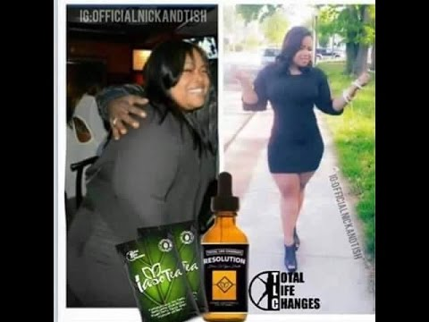 How TLC Iaso Resolution Drops Works - Information, Facts, Proof