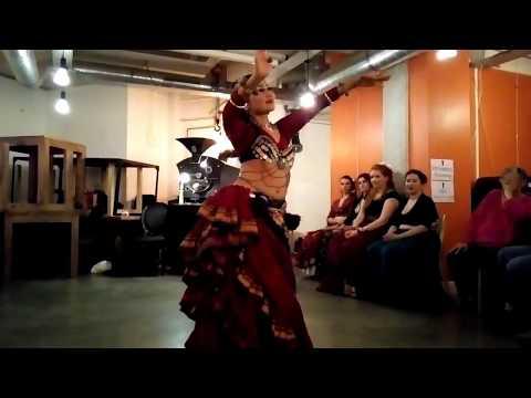 Maho Beaumont - ATS® FCBD Sister Studio Slow improved Solo Mp3