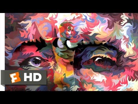 Step Up Revolution (3/7) Movie CLIP - Art Show (2012) HD