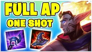 ONE SHOT NUCLEAR RAKAN ! Noway4u Twitch Highlights (Deutsch/German) LoL