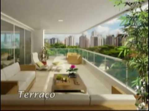 Terraza Residencial Por Oscar Capelache Jr Arquiteto