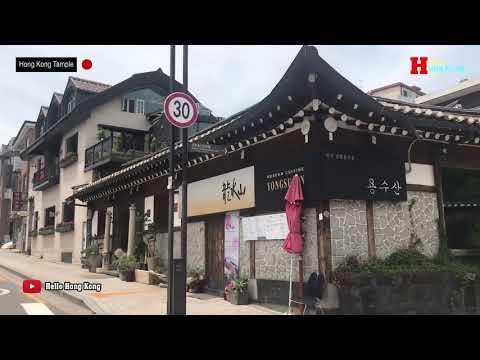 [4K] HONGKONG TEMPLE (hello hongkong)