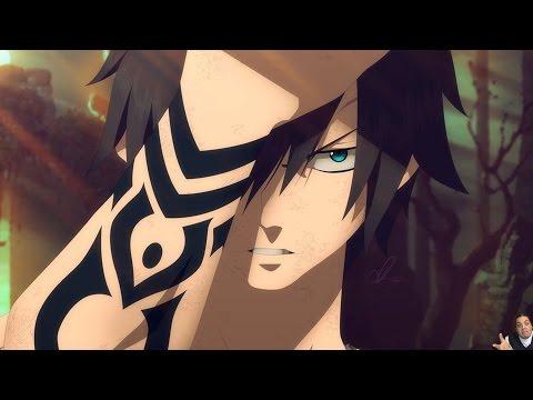 Fairy Tail 「AMV」 ▪ Natsu And Grey Vs Mard Geer/Twin Dragon Vs Jiemma ▪【HD】