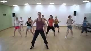 Зумба   обалденная фитнес программа для похудения!