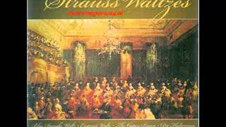 ANDRÉ KOSTELANETZ - STRAUSS WALTZES - Disco Completo.