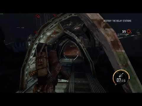 Red Faction - Armageddon - Part 9  