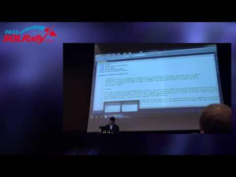 Adam Machanic - SQL Server faster performance using SQLCLR