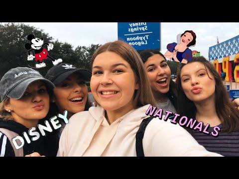 UDA NATIONALS 2019    Erath High School
