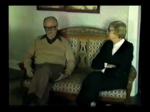 PAHS Harold Lakin & Marge Smith Horses & Portland History 1984