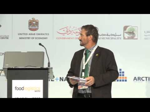 Andrew Kemp (COO, Al Madina Logistic Services Company SAOC)