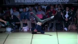 BBOYING MOTIVACION 2013 - 2014 POWER MOVES