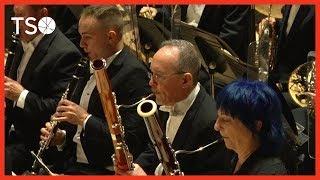 Derek Charke: Élan / Peter Oundjian · Toronto Symphony Orchestra