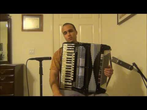 I'll Be Somewhere Listening (accordion)