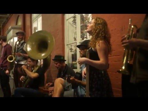 Speakeazy Jazz Cats - Has Anybody Seen My Gal