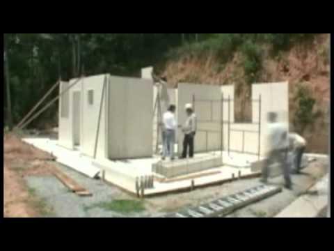 ABCP soluções de concreto -  São Luiz do Paraitinga