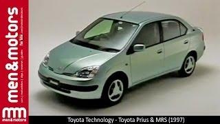 Toyota Technology - Toyota Prius & MRS (1997)