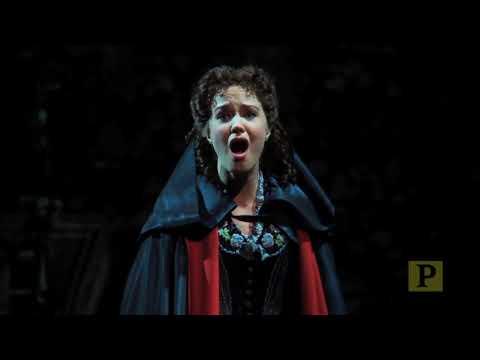 Phantom on Broadway