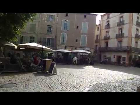 Pezenas, Southern France