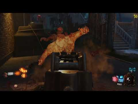 Harry Bo21's side of the Mob Of The Dead Remastered drama!