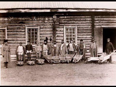 Виды острова сахалина 1891 г. / Sakhalin Island 1891