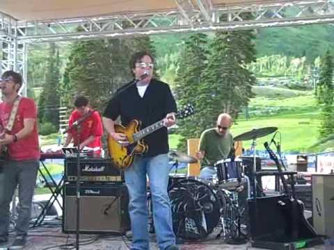 "Jason Isbell & The 400 Unit ""Grown"" Live 7/18/09"