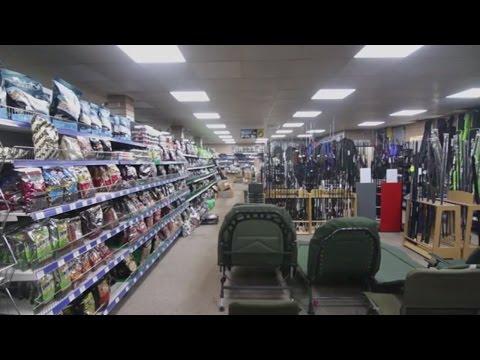 Fishing Republic   Barnsley Store