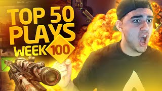 Top 50 Plays - Week 100 Powered by @Lootcrate