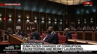 KZN High Court hands down judgement in Zuma, Thales application