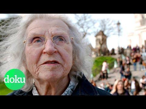 Die älteste Studentin: Doktorarbeit mit 94 Jahren   WDR Doku