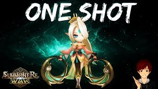 One Shot Day: Deva