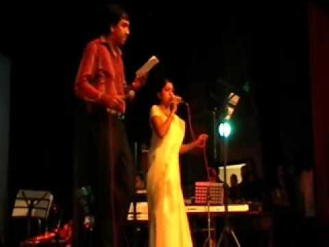 GEETH MADHURI MUSICAL SHOW 2009[Sri Lanka]...