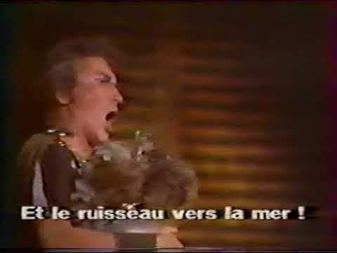 Monteverdi–L'incoronazione di Poppea (Jones, Ludwig, Vickers, Ghiaurov)